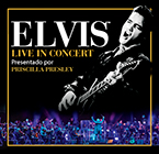 ELVIS LIVE IN CONCERT CANCELADO