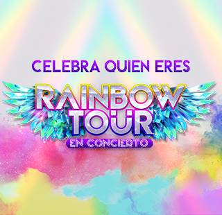 RAINBOW TOUR CANCELADO